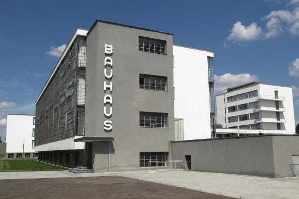 bauhaus architecture design escorted tour 5 nights from 1495