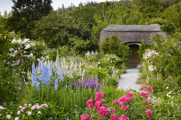 Rhs rosemoor hestercombe cothay manor escorted tour 2 nights from 379 - I piu bei giardini privati ...
