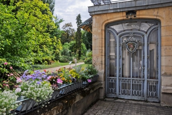 Nancy Art Nouveau by Rail Escorted Tour 3 nights from £879