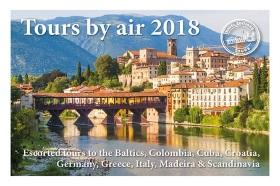 Tours By Air 2018  image