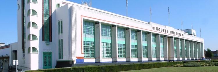 Art Deco in London