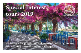 Special Interest 2019  image